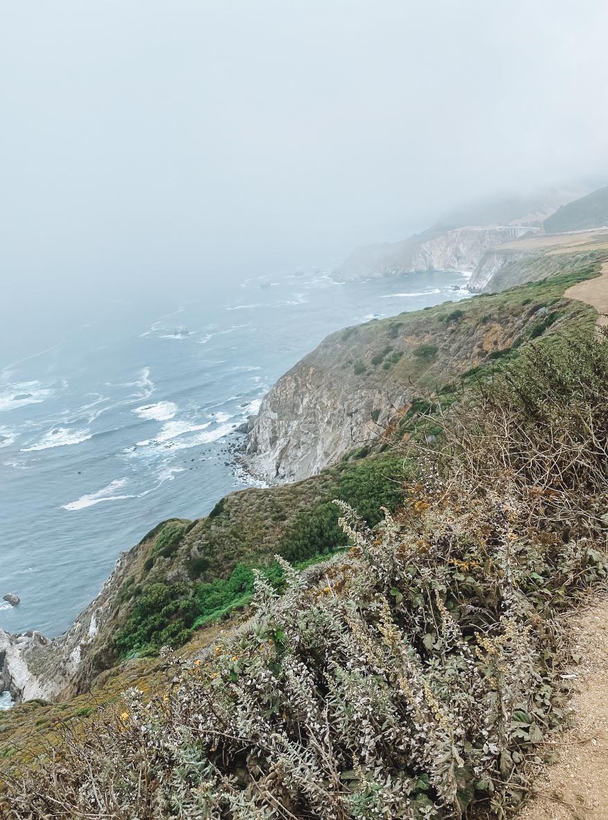 Road Trip Guide: LA to Big Sur